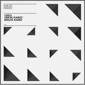 Lorca: Creta Kano EP - Music on Google Play