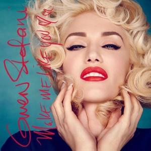 Armin Van Buuren This Is What It Feels Like Album Cover Gwen Stefani - Make Me...
