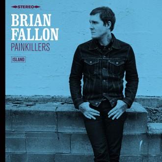 Brian Fallon - Smoke