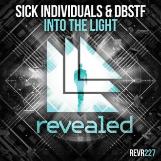 SICK INDIVIDUALS & DBSTF - Into The Light
