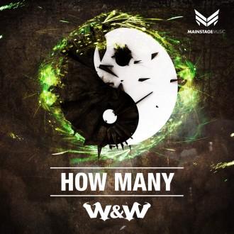 W&W - How Many