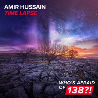 Amir Hussain - Time Lapse