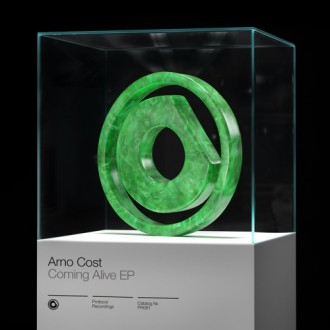 Arno Cost - Coming Alive EP