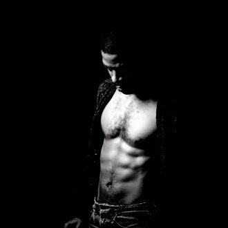 Kid Cudi - The Frequency