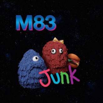 M83 - Do It, Try It