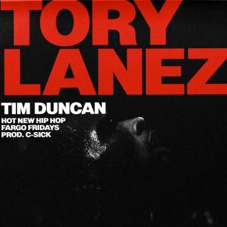 Tory Lanez - Tim Duncan