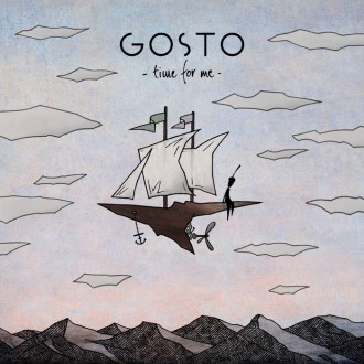 GOSTO - Time For Me