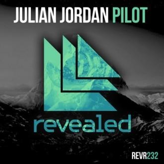 Julian Jordan - Pilot