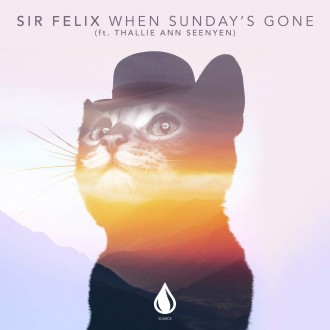 Sir Felix ft. Thallie Ann Seenyen - When Sunday's Gone