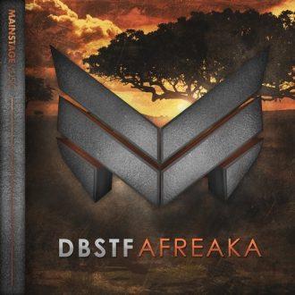 DBSTF - AFREAKA