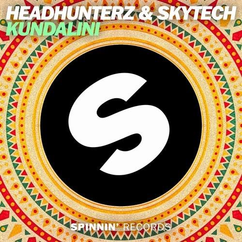 Headhunterz & Skytech - Kundalini