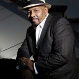 Aaron Neville – Be Your Man