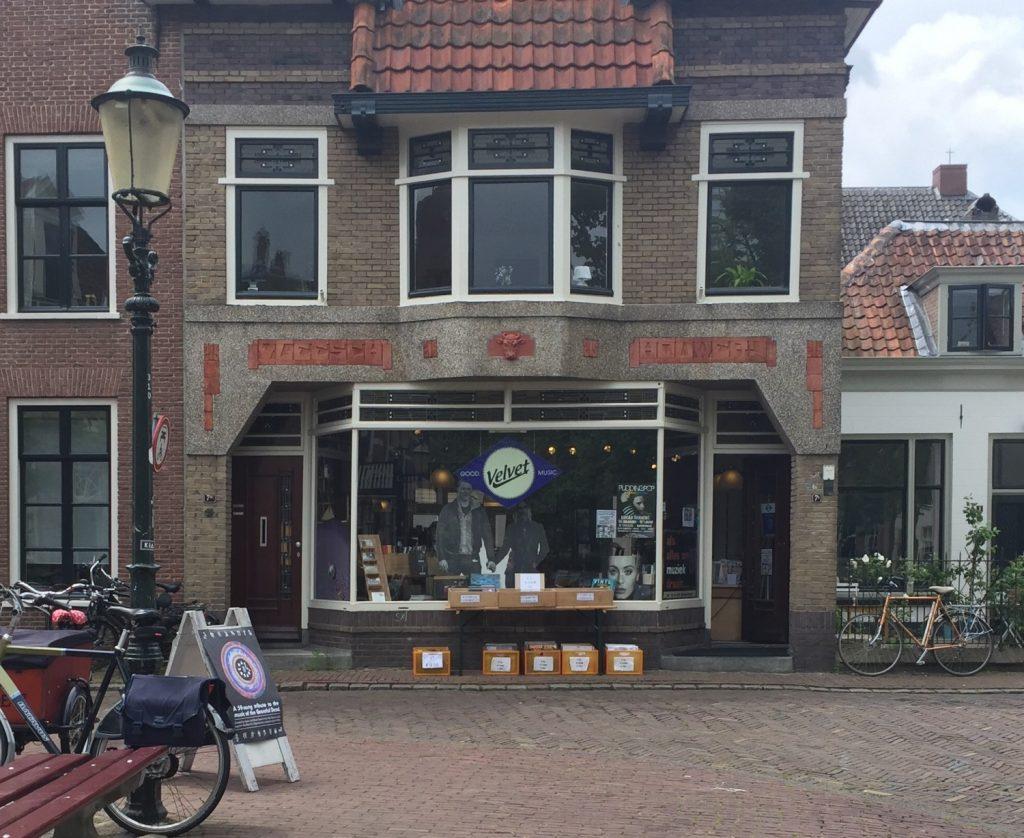 VelvetMusic Amersfoort