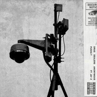 Pusha T Ft. Jay Z - Drug Dealers Anonymous