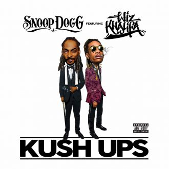 Snoop Dogg & Wiz Khalifa - Kush Ups