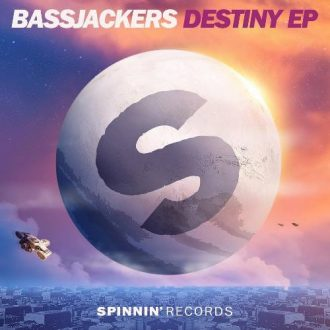 Bassjackers Ft. Mat B. - Destiny