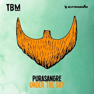 Purasangre - Under The Sky