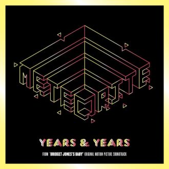 Years & Years