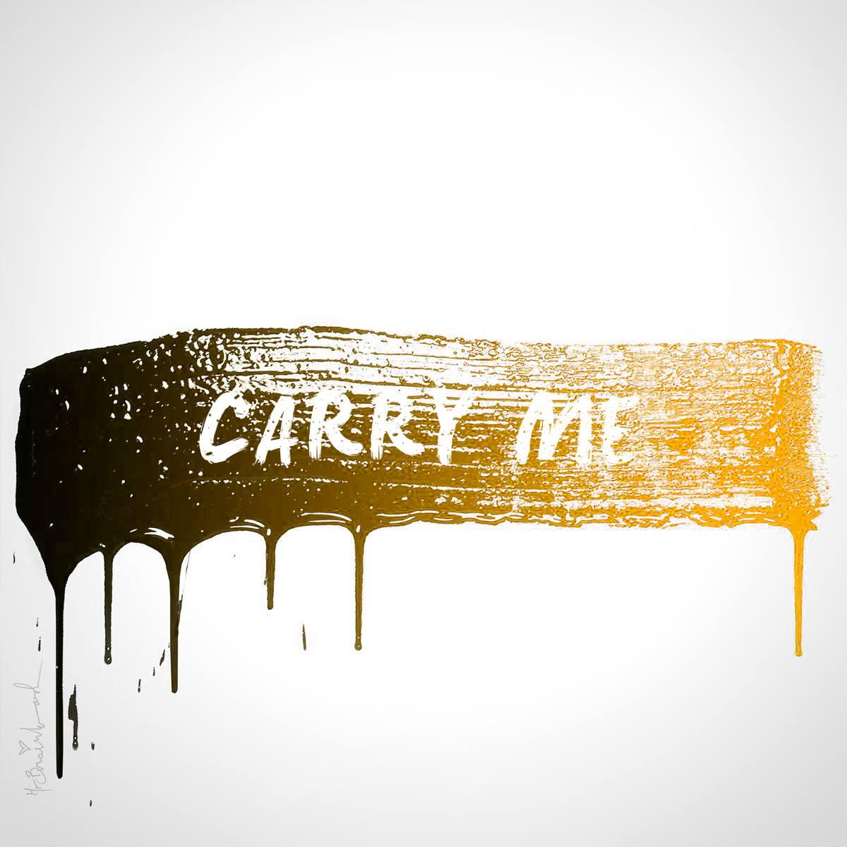 Kygo ft. Julia Michaels - Carry Me