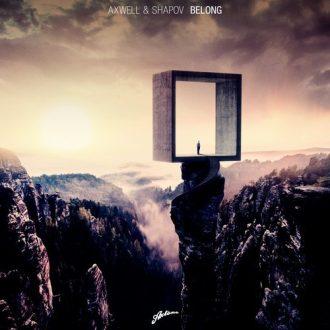 Axwell & Shapov - Belong
