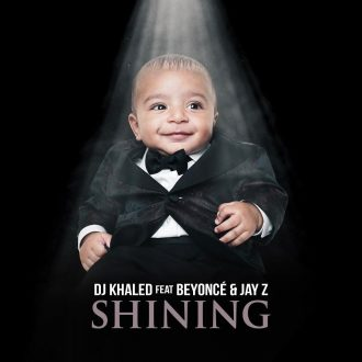 DJ Khaled Ft. Beyoncé & Jay Z - Shining