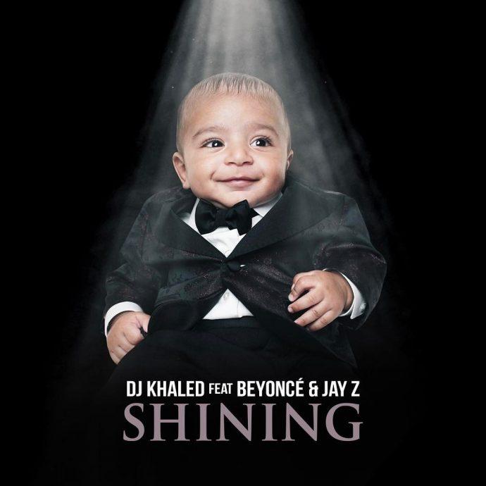 DJ Khaled Ft. Beyoncé & Jay Z - Shining