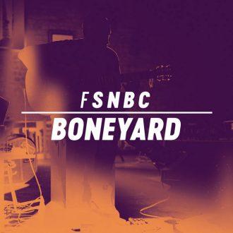 Fink met Boneyard