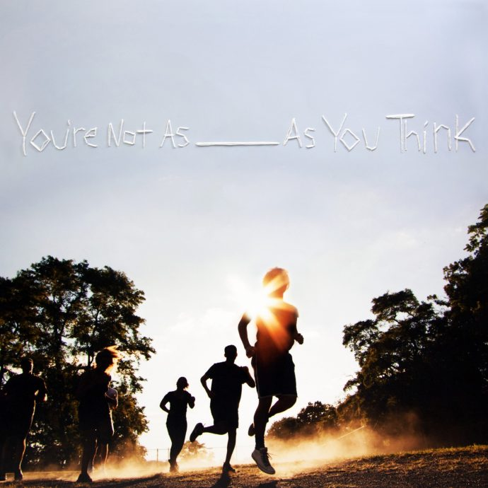 Recensie Sorority Noise Youre Not As As You Think