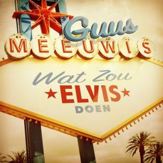 Wat Zou Elvis Doen