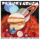 Sufjan Stevens, Bryce Dessner, Nico Muhly, James McAlister – Neptune