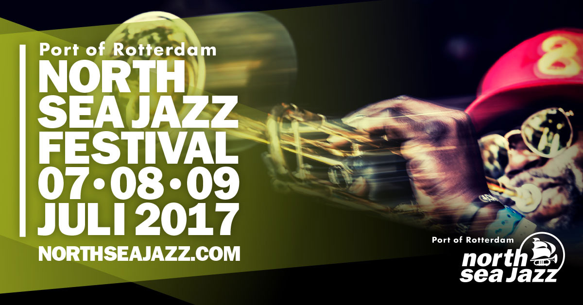 Festival Warming-Up: North Sea Jazz Festival