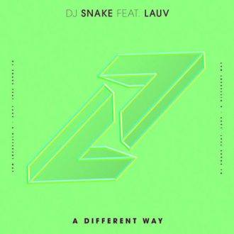 Single | DJ Snake Ft. Lauv - A Different Way | Nieuweplaat.nl
