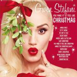 Gwen Stefani ft. Blake Shelton – You Make It Feel Like Christmas