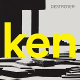 Destroyer – Cover From The Sun