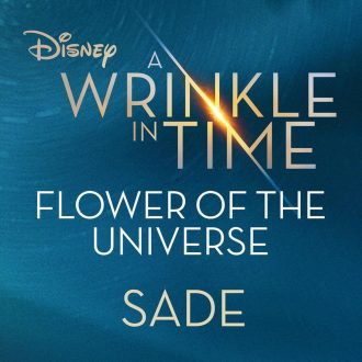 Sade - Flower of the Universe