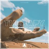 Armin van Buuren ft. James Newman – Therapy
