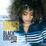 Kandace Springs – Black Orchid