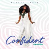 Berget Lewis – Confident