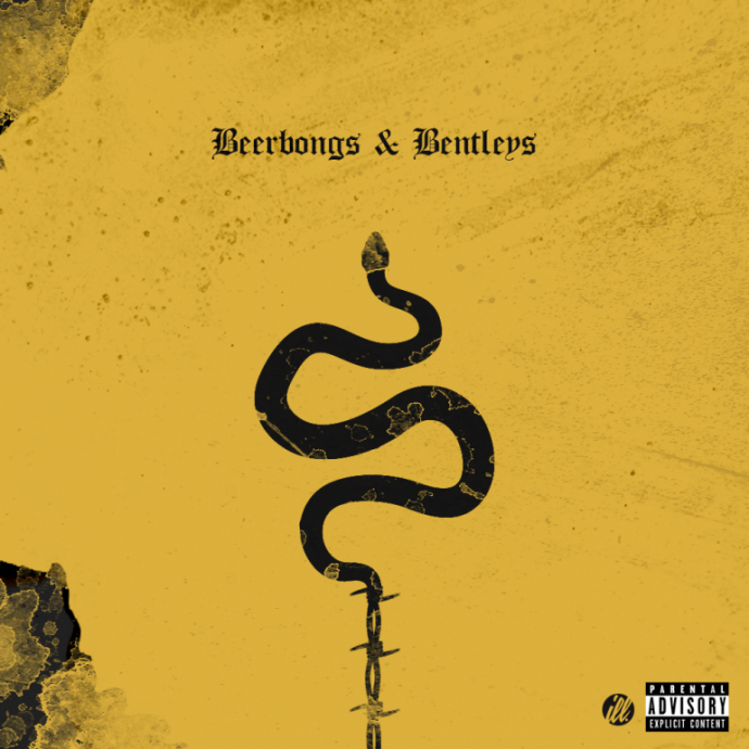 Dowload Song Of Better Now By Post Malone: Post Malone - Beerbongs & Bentleys