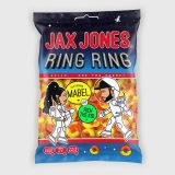 Jax Jones ft. Mabel & Rich The Kid – Ring Ring