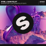 SYML x Sam Feldt – Where's My Love