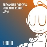 Alexander Popov & Ruben de Ronde – Luna