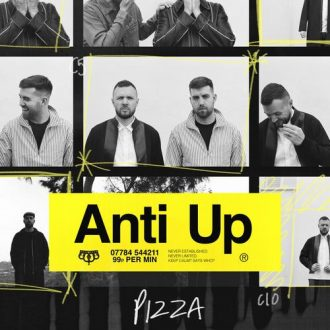 Anti Up - Pizza