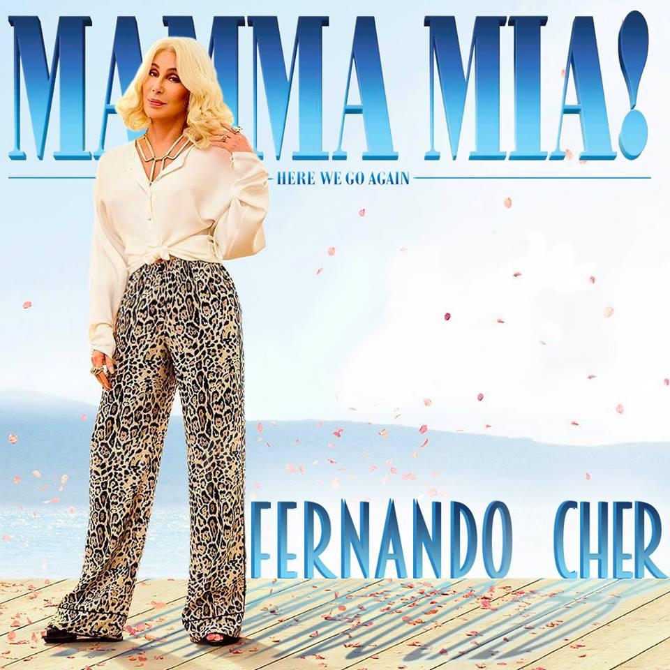Cher Fernando