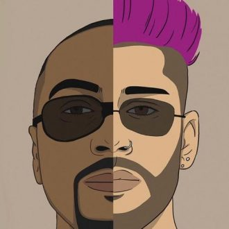 ZAYN ft. Timbaland - Too Much
