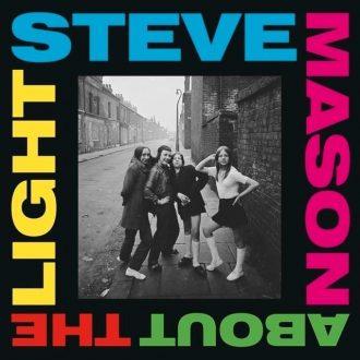 Steven Mason