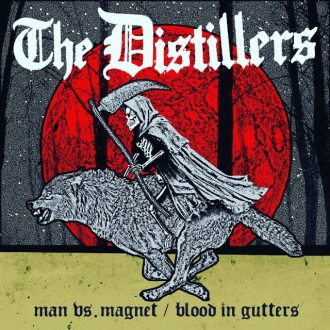 The Distillers