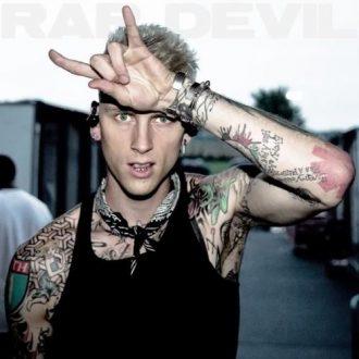 Machine Gun Kelly - Rap Devil (Eminem Diss)