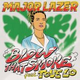 Major Lazer ft. Tove Lo – Blow That Smoke