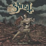Ghost – Dance Macabre